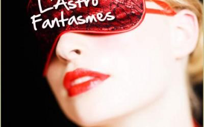 astro fantasme